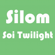 Silom Soi Twilight