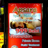 Aspara Day Spa