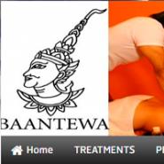BaanTewa massage