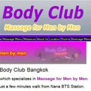 Body Club Bangkok