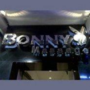 Bonny massage