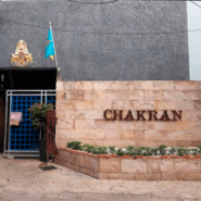 Chakran Sauna