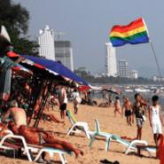 Pattaya gay beach