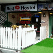 Red Lips Hostel