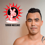 Tawan massage