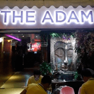 The Adam massage and spa