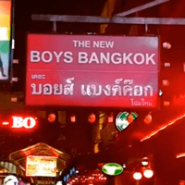 The boys Bangkok
