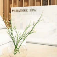 The Paradise Massage & Spa