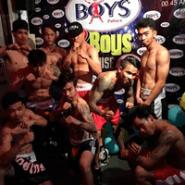 X Boys Bar