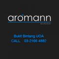 Aromann BodyBar at Bukit Bintang