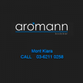 Aromamann at Mont Kiara