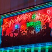 Boyz Boyz Boyz
