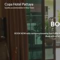 Copa Hotel Pattaya