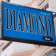 Diamond Bar
