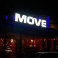 Move by Muze Club Pattaya