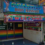 Scandic Body Massage