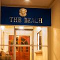 The Beach Sauna